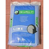 Pro-Pell-It Valley Ag Prilled Lime