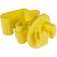 Zareba Systems Zareba T-Post ITY-Z Wrap Around Insulators