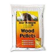 Bear Mountain Forest Products Bear Mountain Wood Pellets