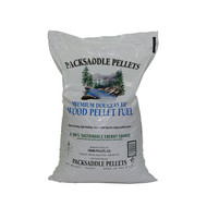 Frank Lumber Company Packsaddle Wood Pellets