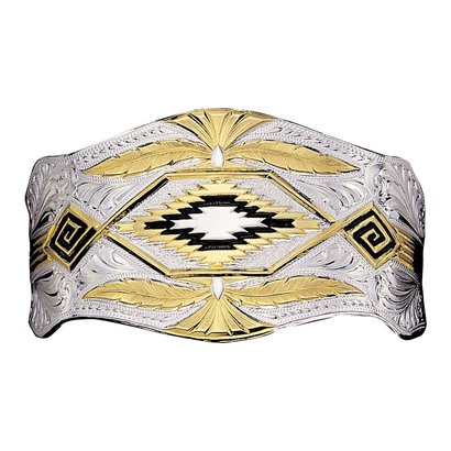 Montana Silversmiths Montana Silversmith Desert Eagle Cuff Bracelet