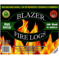 Blazer Blazer Fire Logs 6 Pack