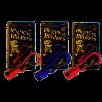 PETSPORT Bling Bling Blinkers