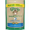 Feline Greenies SmartBites Hairball Control Tuna 2.1 oz.