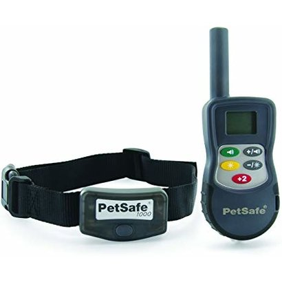 Radio Systems Corporation PetSafe Remote Trainer