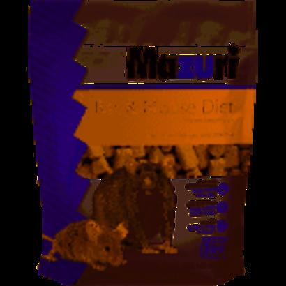 Mazuri Rat & Mouse Case of 6