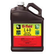 Hi-Yield Hi-Yield 2, 4-D Weed Killer Concentrate