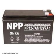 Axbt Battery