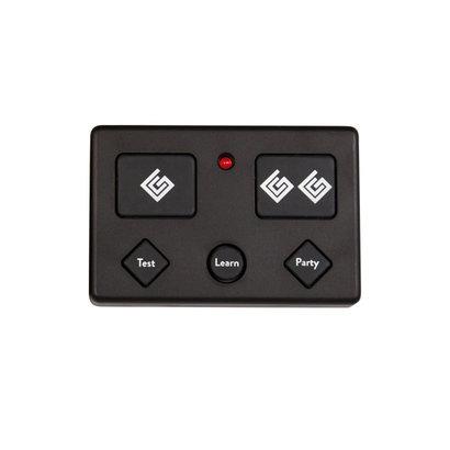 Ghost Controls AXP1 5-Button Premium Remote Control Transmitter