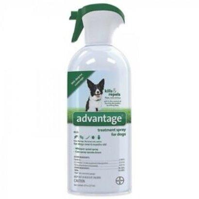 Advantage Flea & Tick Spray