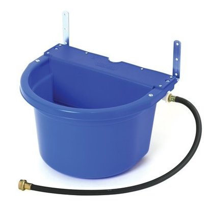 Miller Manufacturing Co. DuraMate Automatic Waterer FW16BLUE