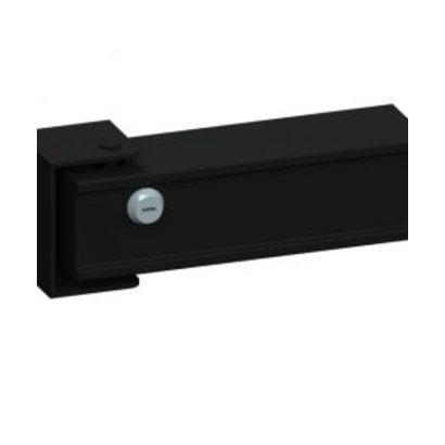 Ghost Controls AXZL-ZombieLock Automatic Gate Latch/Lock