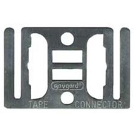 Parker McCrory Mfg. Co. Baygard Wide Tape Connector