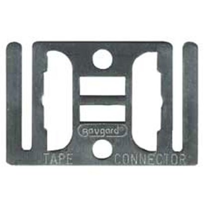 "Parker McCrory Mfg. Co. Baygard Tape Connector and Splicer 1-1/2"" Wide"