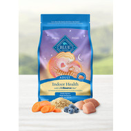 Blue Buffalo Company, Ltd BB Cat Healthy Living Chicken