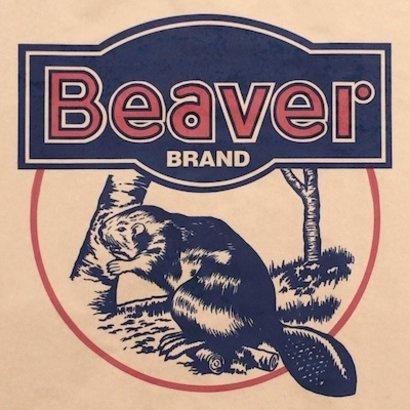Beaver Beaver Rolled Oats