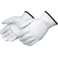 6837TAG Xl Goat Drive Glove Fleede Lined