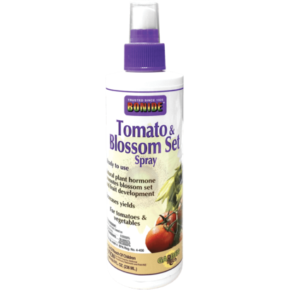 Bonide Products, Inc. Bonide Tomato & Blossom Set Spray RTU