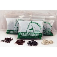 Partrade Trading Co., LLC Braid-Binders Rubber Bands