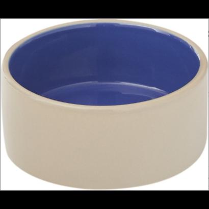 """Ceramic Dog Dish 5"""""""
