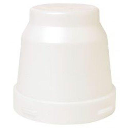 MILLER Plastic Nesting Poultry Waterer Jar 1 gal.