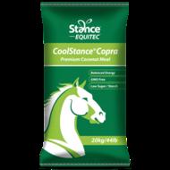StanceEquitec CoolStance Copra Premium Coconut Meal 30 lbs.
