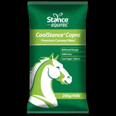 StanceEquitec Cool Stance Premium Coconut Meal 30 lbs.