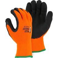 Copy of 3396HO Sm Hv ORG. Lin. Knit Run. Dip Glove-Pola