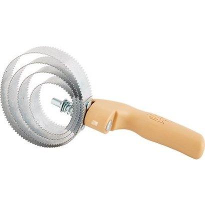 Decker Spiral Curry Comb