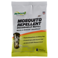 Decoshield Mosquito Refill 2pk