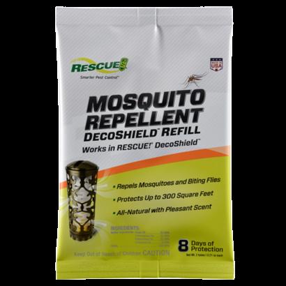 DecoShield Mosquito Refill 2 pk.