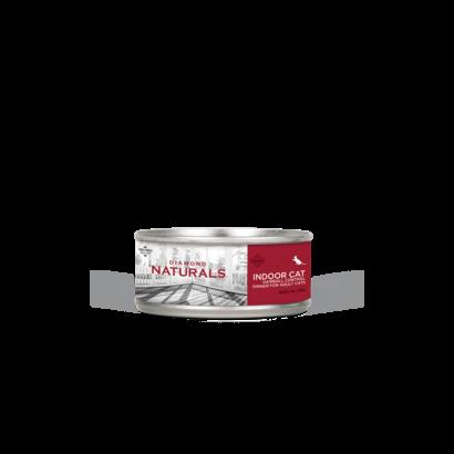 Diamond Pet Foods, Inc. Diamond Naturals Indoor Canned Cat Food