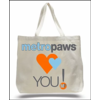 Metro Paws Dog is Life Tote