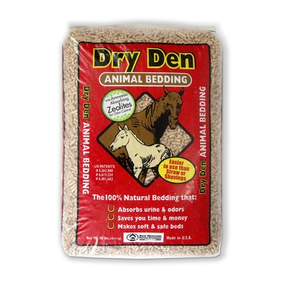 Bear Mountain Forest Products Dry Den Pellet