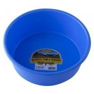 Miller Manufacturing Co. Inc. Duraflex Plastic Utility Pan P5