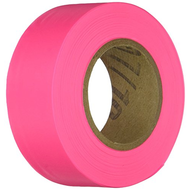 Electric Fence Flagging Tape
