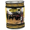 Baygard Electric Fence Tape 328' Yellow & Black High Visibility