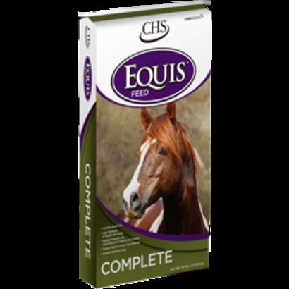 CHS Nutrition Equis Complete Horse Pellets