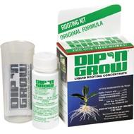 Dip 'N Grow Rooting Liquid 2oz Bottle