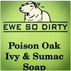 Ewe So Dirty Poison Oak Ivy Soap