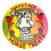 Haystack Horse Haystack Wild Berry Treats