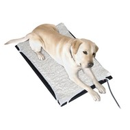 Farm Innovators, Inc. Farm Innovators Heated Pet Mat
