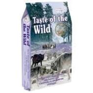 Taste of the Wild Taste of the Wild Sierra Mountain Dog Food