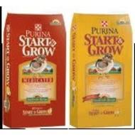 Purina Mills, LLC Purina Start & Grow Medicated