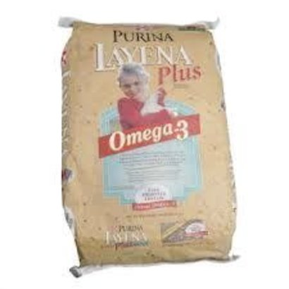 Purina Mills, LLC Purina Layena Pellets Plus