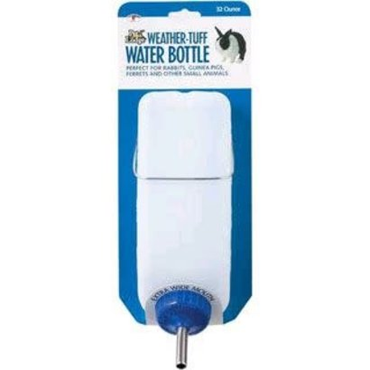 Miller Manufacturing Co. Inc. Weather Tuff Water Bottle