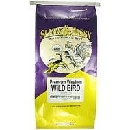 Sleek & Sassy Sleek & Sassy Wild Bird Food