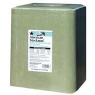 American Stockman Trace Mineral Block w/Selenium