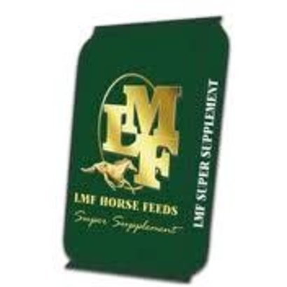 LMF Feeds Incorporated LMF Super Supplement G