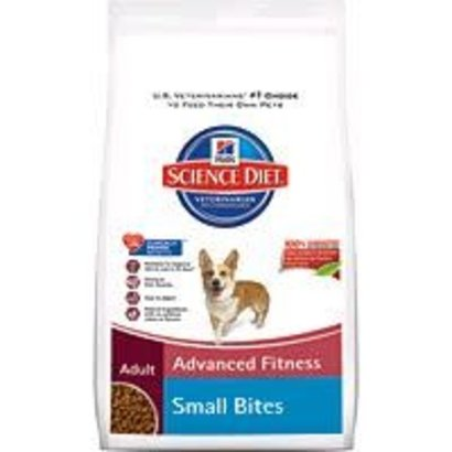 Hill's Pet Nutrition Inc. SD Canine Adult 1-6 Small Bites